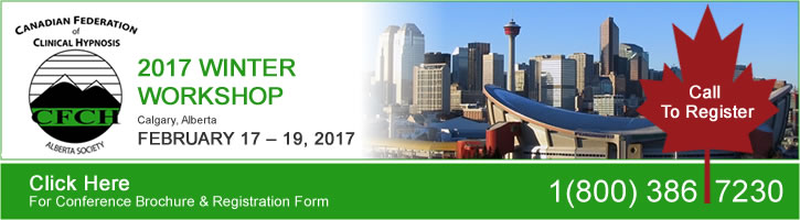 CFCH (AB) – 2017 Winter Workshop @ Best Western Village Park Inn | Calgary | Alberta | Canada