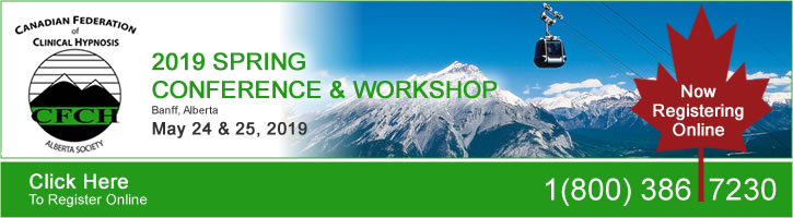 CFCH (AB) – 2019 Spring Conference & Workshops @ Banff Park Lodge | Banff | Alberta | Canada