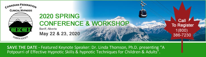 CFCH (AB) – 2020 Spring Conference & Workshops @ Banff Park Lodge | Banff | Alberta | Canada