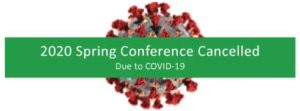 CANCELLED - 2020 Spring Conference & Workshops @ Banff Park Lodge | Banff | Alberta | Canada
